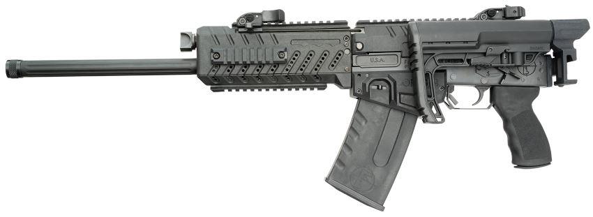 Origin-12 - Modern Firearms
