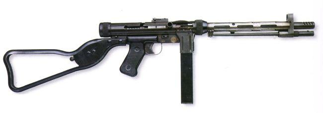 Rexim Favor Modern Firearms