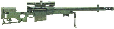 Accuracy International AW-50 (UK)