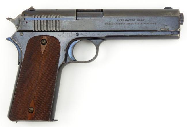 Colt Gov't / M1911