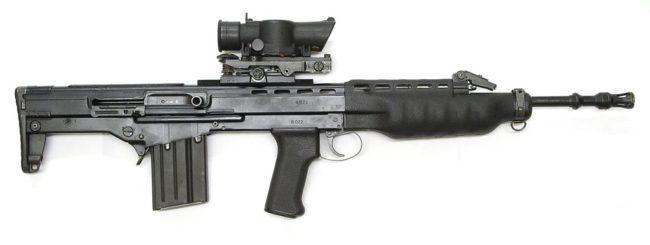 SA80 / L85