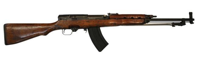 Type 63 assault rifle