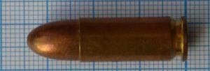 9 x 23 Largo / 9mm Bergmann-Bayard