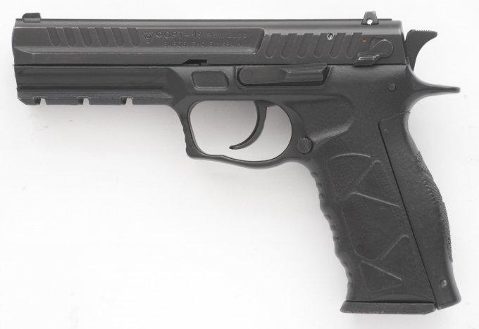Fort 19 pistol