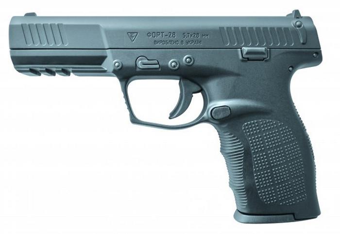 Fort 28 pistol