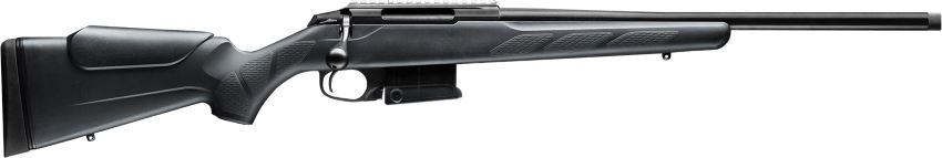 Tikka T3 Compact Tactical Sniper Rifle