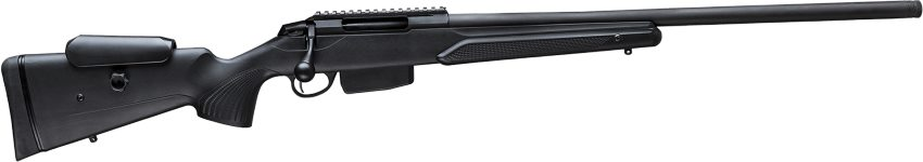 Tikka T3X Tactical Sniper Rifle