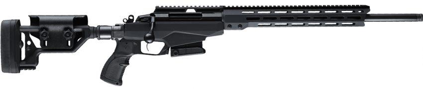 Tikka T3 Tac-A1 Sniper Rifle