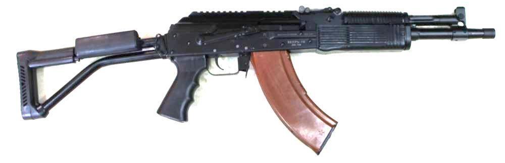 VPO-213-18 shotgun