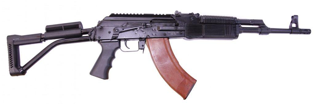 Ружье ВПО-213-19
