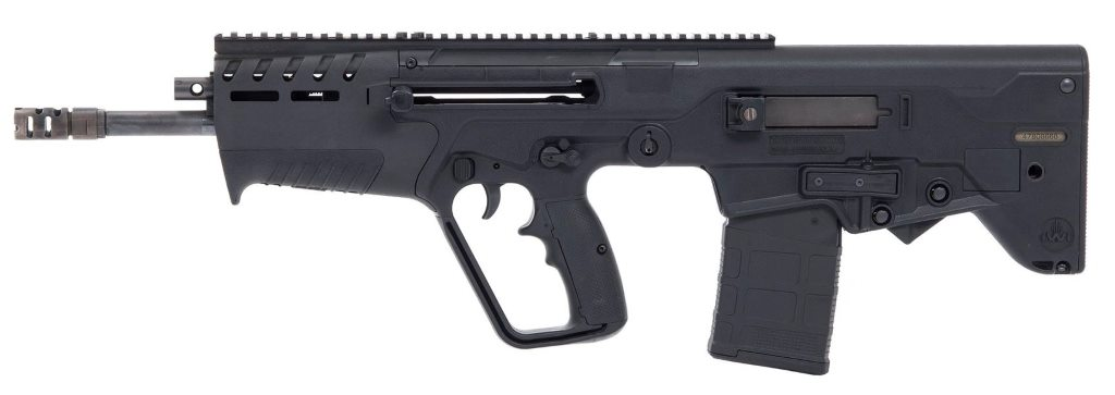 Tavor 7 rifle