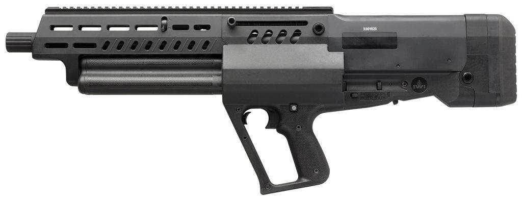 Самозарядное гладкоствольное ружье Tavor TS12