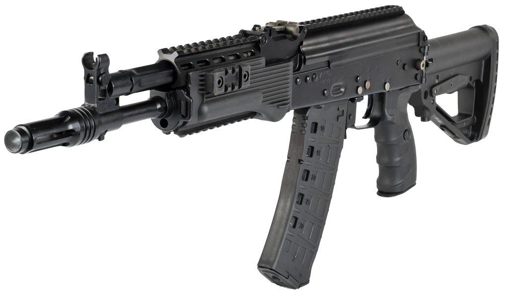 200 series Kalashnikov assault rifle: AK-200, AK-201, AK-202