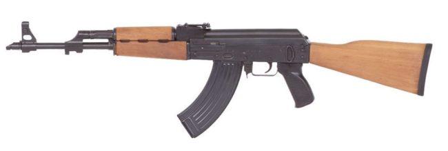 автомат Zastava M70B3
