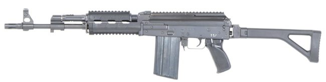 Zastava M05N2 rifle