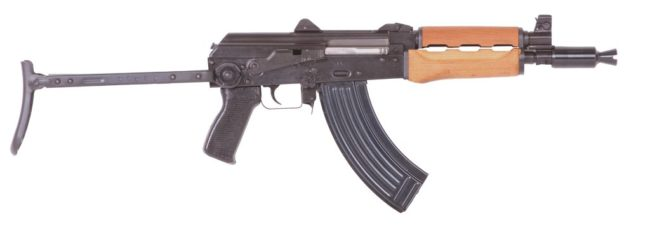 Zastava M92 rifle