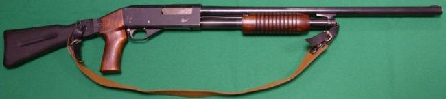 ружье ИЖ-81 «Фокстерьер»