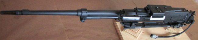 танковый пулемет UKM-2000C