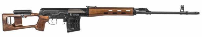 Kalashnikov TG3
