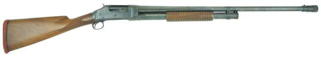 Гладкоствольное охотничье ружье Winchester 97