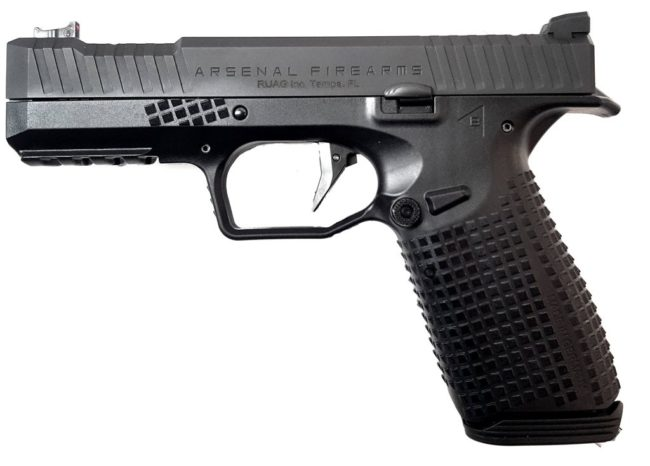 пистолет Stryk B / Archon Type B