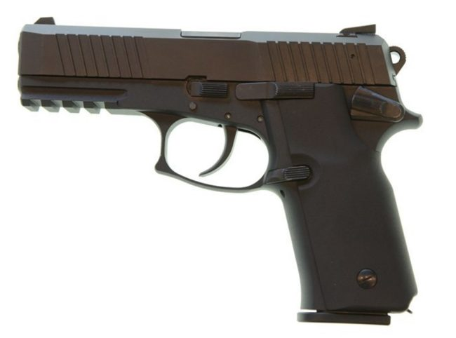 Пистолет PR-15 RAGUN