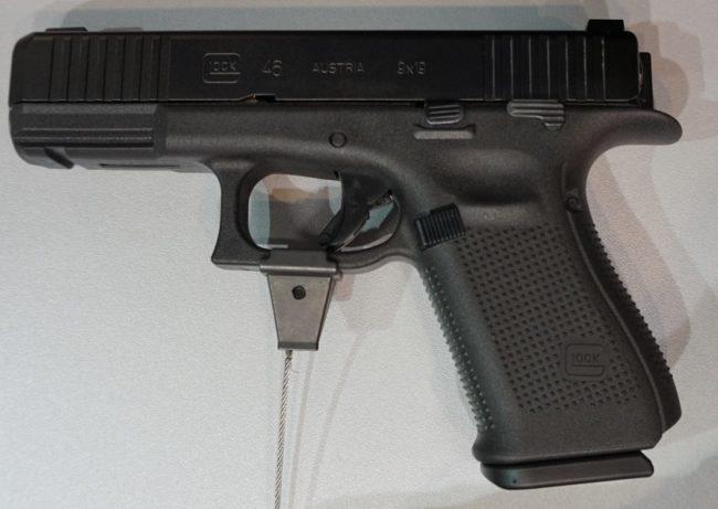 Glock 46 Pistol