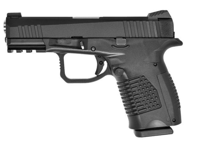 Dasan DSP9P pistol