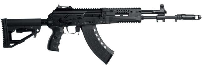 Kalashnikov TR3 Saiga AK-12