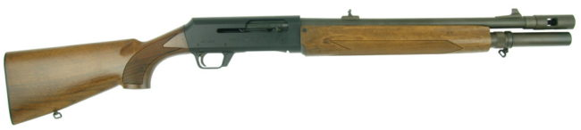 Heckler-Koch HK 512 shotgun