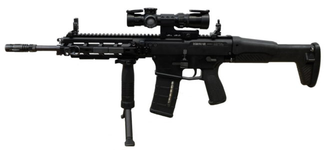 Howa Type 20 Assault Rifle