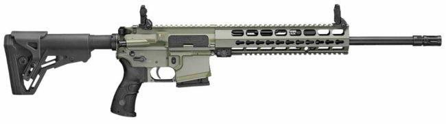 Haenel CR 223 semi-automatic carbine