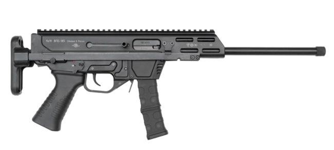 Molot VPO-185 carbine