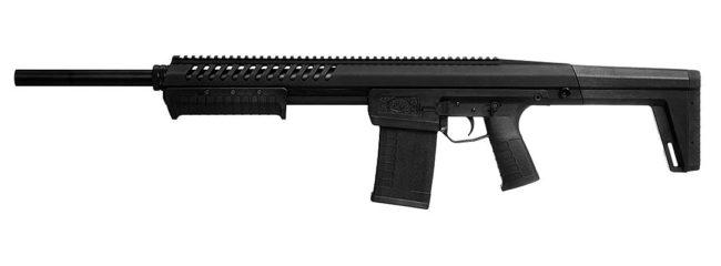 Гладкоствольное ружье Sentry 12