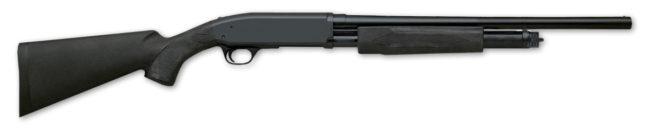 Browning BPS pump action shotgun