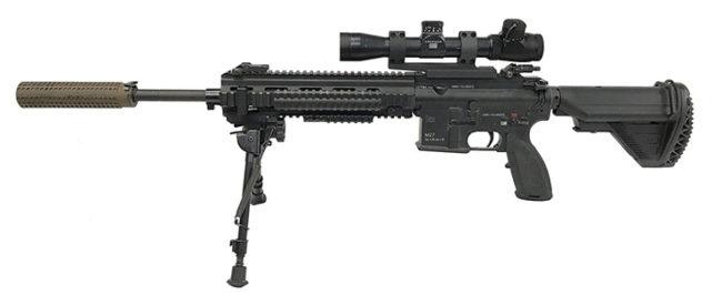 M38 SDMR